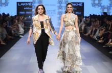 LFW 2017: Kiara Advani Would Love To Explore Comedy Genre