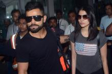 Five Times Kohli Took to Social Media to Profess His Love for Anushka Sharma
