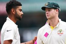 Steve Smith Ready to Sledge Virat Kohli and Boys