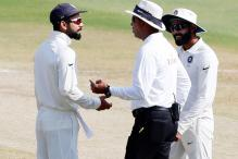 DRS Enabled Umpires to Make 98.5 Percent Correct Calls: ICC