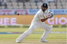 India vs Bangladesh, Day 2: Kohli, Saha Tons Put India in Command - As It Happened