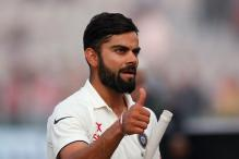 'Virat Kohli Evolution Result of New Found Love'
