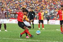 Kolkata Derby: East Bengal, Mohun Bagan Play Out Goalless Draw