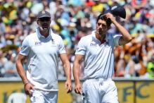 Kevin Pietersen Bids Skipper Cook Goodbye in Style