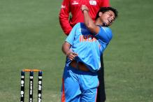 Kuldeep Yadav Replaces Amit Mishra in India Squad for One-off Test