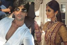 Kushal Tandon Saves Jennifer Winget's Life As Beyhadh Set Catches Fire