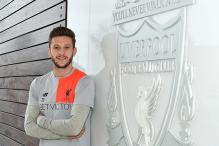 Adam Lallana Extends Liverpool Deal