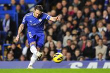 Self-made Frank Lampard Reaped Rewards of Sheer Hard Work