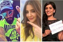 BMC Election 2017 Live: B'wood Celebs Ranveer, Anushka, Sonali Cast Their Votes
