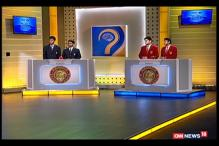 Grand Finale of LIC Smart Kids Diamond Jubilee Quiz with Boman Irani
