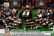 Lok Sabha Passes Motion of Thanks on President's Address