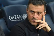 PSG Defeat 'Disastrous' for Barcelona: Luis Enrique