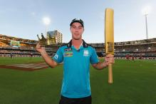 Chris Lynn To Miss Australia's T20 Series Against SL