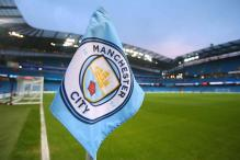 English Giants Manchester City Fined for Doping Rules Breach
