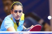 Table Tennis: Manika Batra Eyes India Open Glory