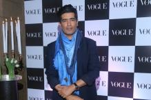 Humbling To Share Design Journey At Harvard Business School: Manish Malhotra