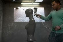 Making Of Mannequins: An Unlikely Industry Thriving In This Egyptian Village