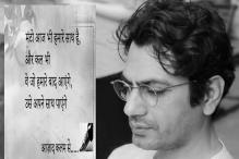 Manto: Nawazuddin Siddiqui Looks Convincing as The Controversial Writer
