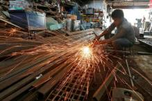 Manufacturing PMI Rebounds From Demonetisation Downturn