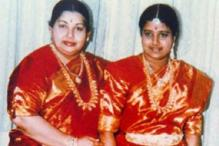 Saree Choice May Help Chinnamma Become Amma and Sasikala knows It