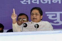 Stop Saffron Appeasement, Mayawati Tells BJP