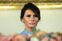 It's time for 'Women's Empowerment', Says Melania Trump