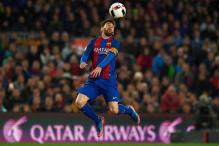 La Liga: Barcelona to Get Foretaste of Copa del Rey Final at Alaves