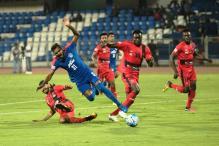 I-League: Bengaluru FC Held By Minerva Punjab FC