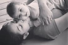 Shahid Kapoor's Daughter Misha Finally Makes Her Debut on Instagram