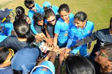 ICC Women's World Cup Qualifier: India Thrash Sri Lanka by 114 Runs