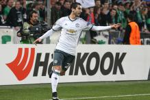 Mkhitaryan Reaps Rewards of Manchester United's Patience