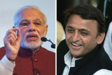 'Power' Tussle: Centre Cites NGO Data to Counter Akhilesh Yadav