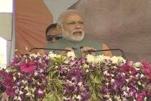 UP Child Rights Panel member Asks Modi to Prove He is Adopted by State