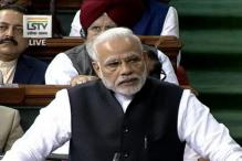 Rahul Gandhi's Earthquake has Finally Been Felt: PM Narendra Modi