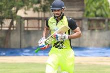 Mohit Ahlawat Gets Call From Delhi Daredevils Post T20 Triple Ton