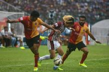 I-League: Mohun Bagan, East Bengal to Renew Indian Football's Oldest Rivalry