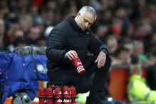 Jose Mourinho Vexed by Manchester United Scoring Problems