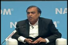 Trump Could Be Good For India, Says RIL Chairman Mukesh Ambani