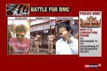 Watch: Battle For BMC With Smitha Nair