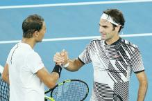 Indian Wells: Roger Federer Books Fourth-round Clash With Rafael Nadal