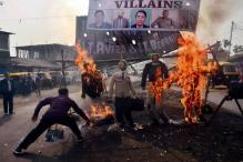 Crippling Bandh Forces Out Nagaland CM Zeliang; Successor Today