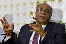 Najam Sethi Approved as Next PCB Chief