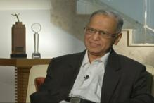 N Murthy Says Sikka Doing Good Job, Board Actions Could be Better