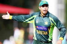 PSL: Nasir Jamshed Suspended From All Formats After Spot-fixing Allegations