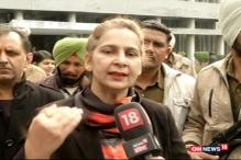Only Navjot Singh Sidhu Can Lead Punjab to Progress, Says Wife Navjot Kaur