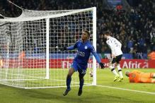 Leicester City Edge Derby With Extra-Time Goals in FA Cup
