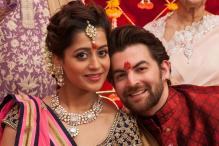 Watch: Neil Nitin Mukesh, Rukmini Sahay's Wedding Celebrations Begin