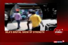 News360: Andhra MLA's Brother Beats up Journalist for Negative Story