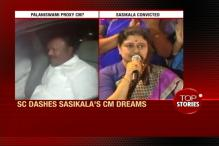 News360: SC Dashes Sasikala's CM Dreams