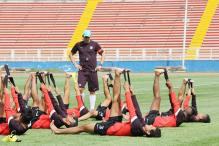 India U-17 Coach Nicolai Adam Leaves Nine Months Before World Cup